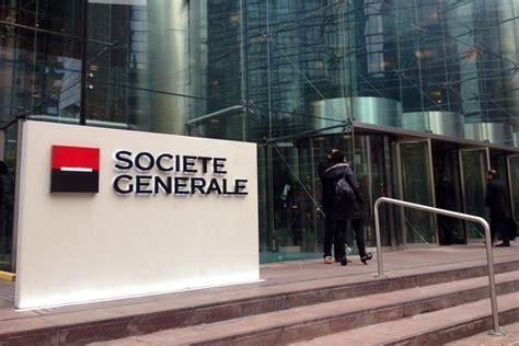 societe generale siege social la défense coups de feu devant le siège de la société