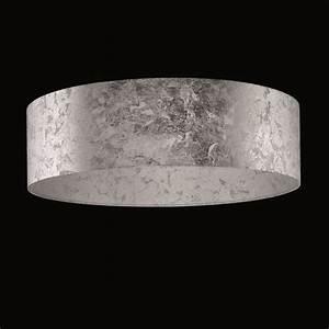 Lampenschirm 40 Cm Durchmesser : runder lampenschirm blattsilber durchmesser 60 cm wohnlicht ~ Bigdaddyawards.com Haus und Dekorationen