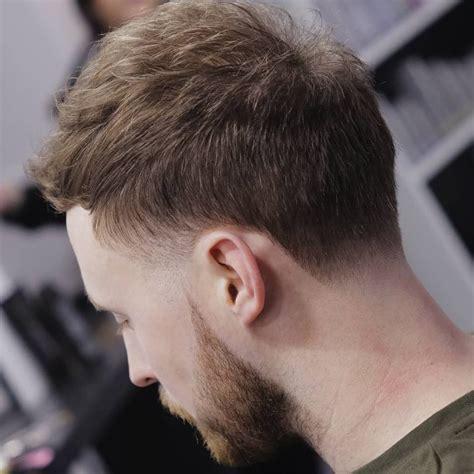 sadhna cut hair style sideburn fade haircut haircuts models ideas