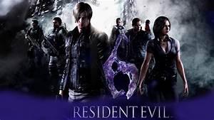 Resident Evil 6 Bientt Sur PS4 Et Xbox One
