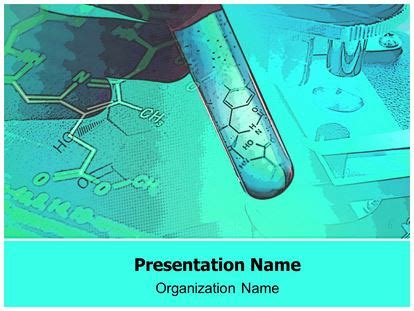 what is a template in biology biology ppt template biology lab free powerpoint template subscriptiontemplates cpanj info
