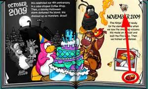 year 11 yearbook club penguin yearbook 2009 2010 cheats megapenguincheats