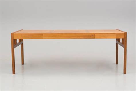 long desks for sale long mid century modern walnut and teak writing desk for