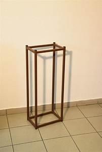 Holzlagerung Im Haus : kaminholzregal innen stab 900x350 aus metall ~ Markanthonyermac.com Haus und Dekorationen