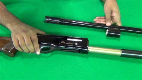 weatherby sa  disassembley youtube