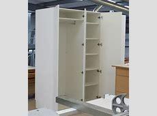 White wardrobe DIY Wardrobes Information Centre