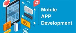 Mobile APP Development: how it works | VanillaSys Blog
