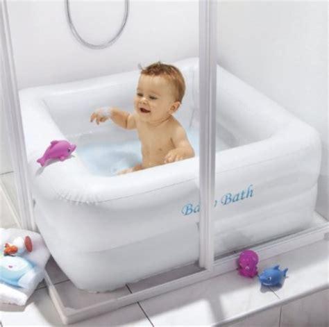 classement guide d achat top baignoires gonflables pour b 233 b 233 en septembre 2017