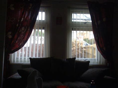 living room wallpapered dado rail fitted painting