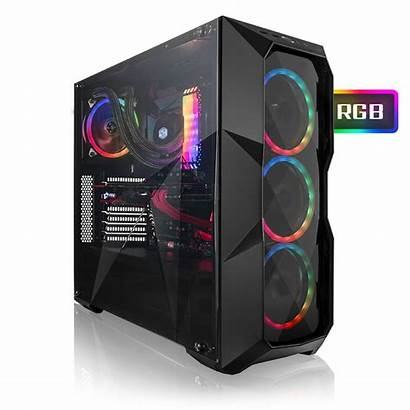 Pc I7 Ryzen Gamer Intel Amd Hunter