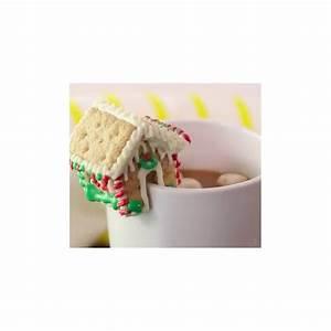 Kit Maison En Pain D épice : kit d 39 emporte pi ce mini maison en pain d 39 pices x 3 ~ Teatrodelosmanantiales.com Idées de Décoration