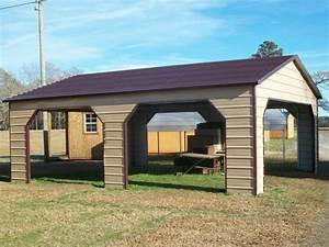 cheap carports for sale get the one thats right for you With cheap metal garages for sale