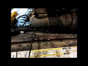 2001 F150 Ford 4 2 V6 Engine Pvc Valve Location And
