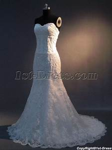 sheath lace wedding gowns under 300 dollars img 34191st With wedding dresses under 300 dollars