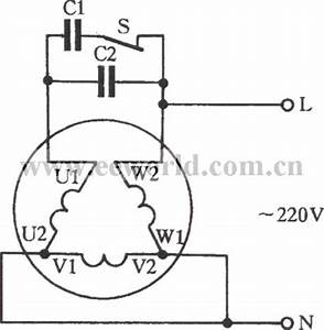 high voltage motor wiring diagram pump wiring diagram With how to rewire a 3 phase motor for low voltage 230v the hobby