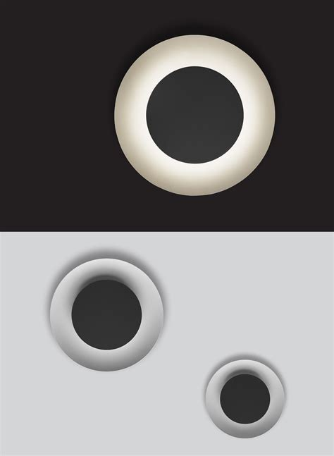 Cariboni Illuminazione Ekleipsis Cariboni Luce E Design