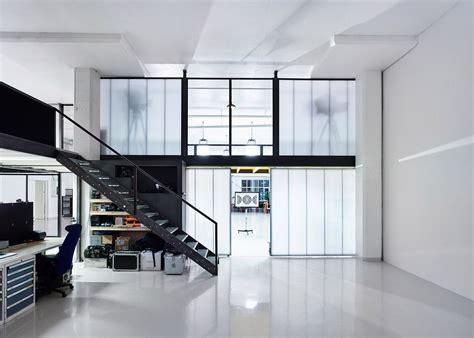 Studio Vatn converts Oslo storage facility into film studio