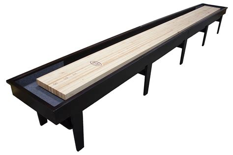 used 22 foot shuffleboard table for sale 22 foot patriot shuffleboard table mcclure tables