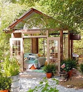 Gartenpavillon Aus Metall : der gartenpavillon luxus oder selbstverst ndlichkeit ~ Michelbontemps.com Haus und Dekorationen
