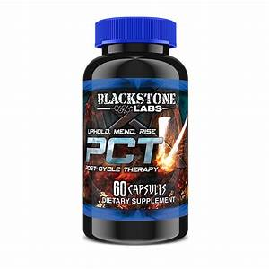 Buy Blackstone Labs Pct V 60 Caps Post Cycle Five Stage Therapy Arimestane