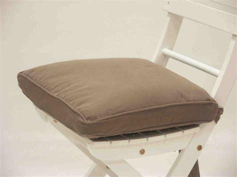 galettes de chaises d houssables housse galette chaise ziloo fr