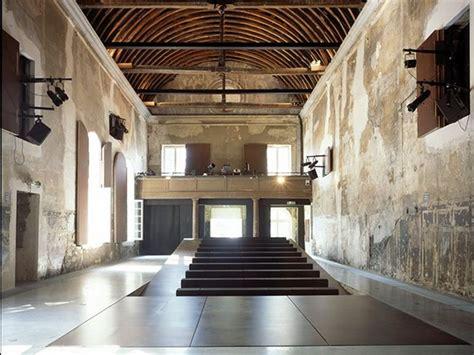 la maison de l architecture architecture comes home in