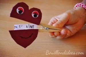 Cadeau Fete Des Grand Mere A Faire Soi Meme : diy f te des m res mamies st valentin pince linge coeur id es cr atives publi es sur ~ Preciouscoupons.com Idées de Décoration