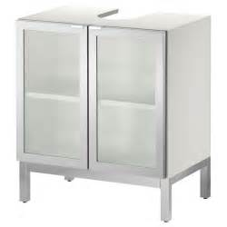lill 197 ngen sink base cabinet with 2 door aluminum ikea