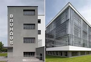 Bauhaus Architektur Merkmale : was ist dran an dem mythos bauhaus architekt prof stahl kl rt auf ~ Frokenaadalensverden.com Haus und Dekorationen