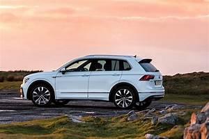 Volkswagen Tiguan Carat : volkswagen tiguan specs 2016 2017 2018 autoevolution ~ Gottalentnigeria.com Avis de Voitures