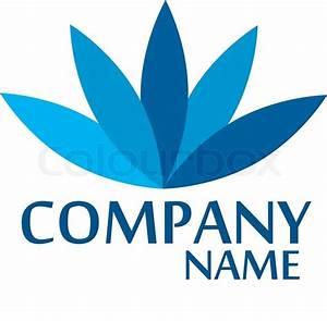 Company (Business) Logo Design, Vector Stock Vector