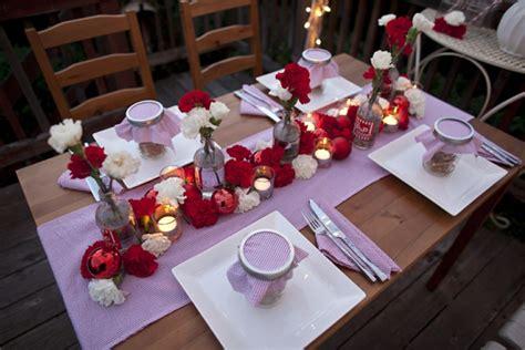 Tischdeko In Rot Tischdeko In Rot Weddix Tischdeko Rot Creme