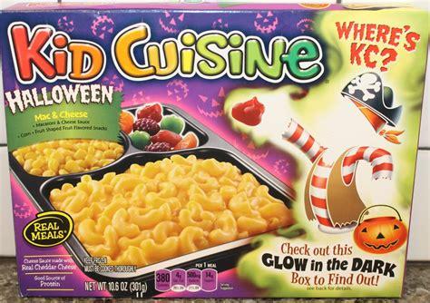 ac cuisine kid cuisine mac cheese meal review