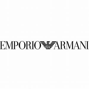 Emporio Armani Logo Wordmark DJ Tao Boston