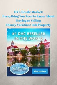 Throwback Thursday: DVC Resale Market- Everything You Need ...