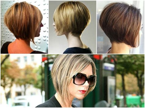 Short Bob Haircuts And Hairstyles