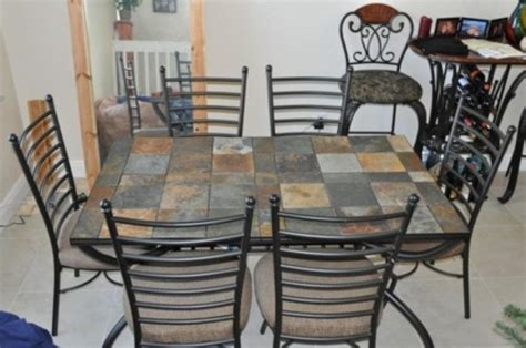 ashley furniture dining tables and chairs best ashley brand antigo dining room table for sale in