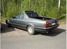 BMW 750i PickUp Flickr Photo Sharing!