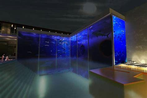 An  Million Customized Aquatic Complex