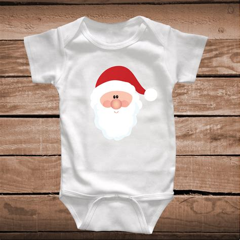 santa tee holiday tees christmas  shirt gifts santa