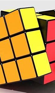 Rubik cube free 3D Model .max - CGTrader.com