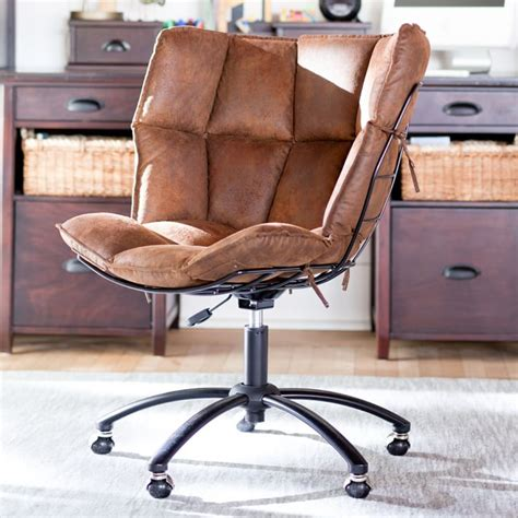 baseball glove chair uk 5 amazing executive office chairs officescape
