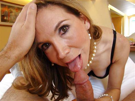 Classy Mature Lady Like Blowjob 10 By Darkko Porn
