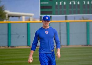 Holy Andreoli Can Wbc Star Have An Mlb Career Cubs Insider