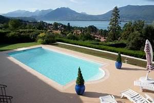 decoration de la maison revetement pierre piscine With revetement piscine pierre naturelle