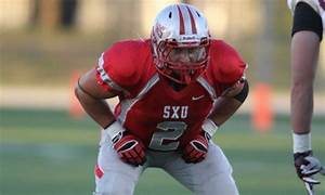 Joliet Native Shanklin Signs With Saint Xavier | The Times ...