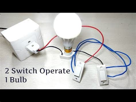Two Way Modular Switches Best Price India