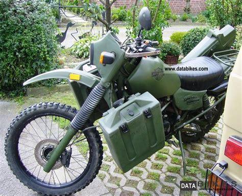 1996 Harley Davidson Mt 350