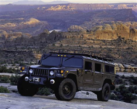 H1 Hd Picture by 2001 Hummer H1 Fuel Infection