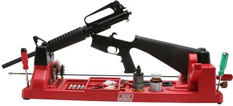 gun vise maintenance centers gun cleaning hq